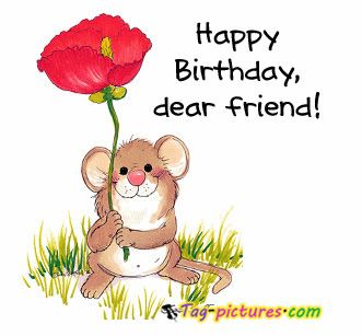 Facebook Birthday Wishes Images Pictures Page 63 Happy Birthday Wishes To A Wonderful Friend