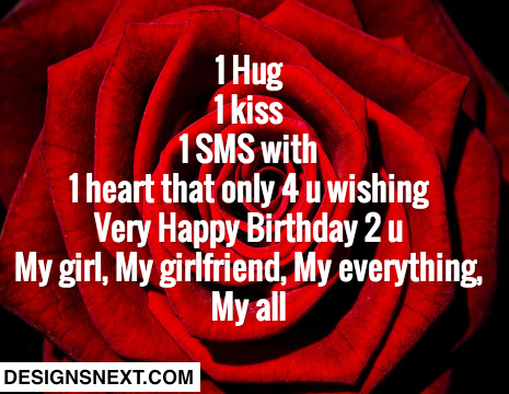 Beautiful sms for birthday wishes nicewishes beautiful sms for birthday wishes m4hsunfo