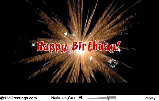 Beautiful Wishing Happy Birthday Image NiceWishes – Live Birthday Greetings