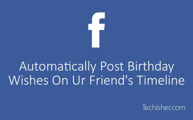 Facebook birthday wishes on your friends nicewishes facebook birthday wishes on your friends m4hsunfo