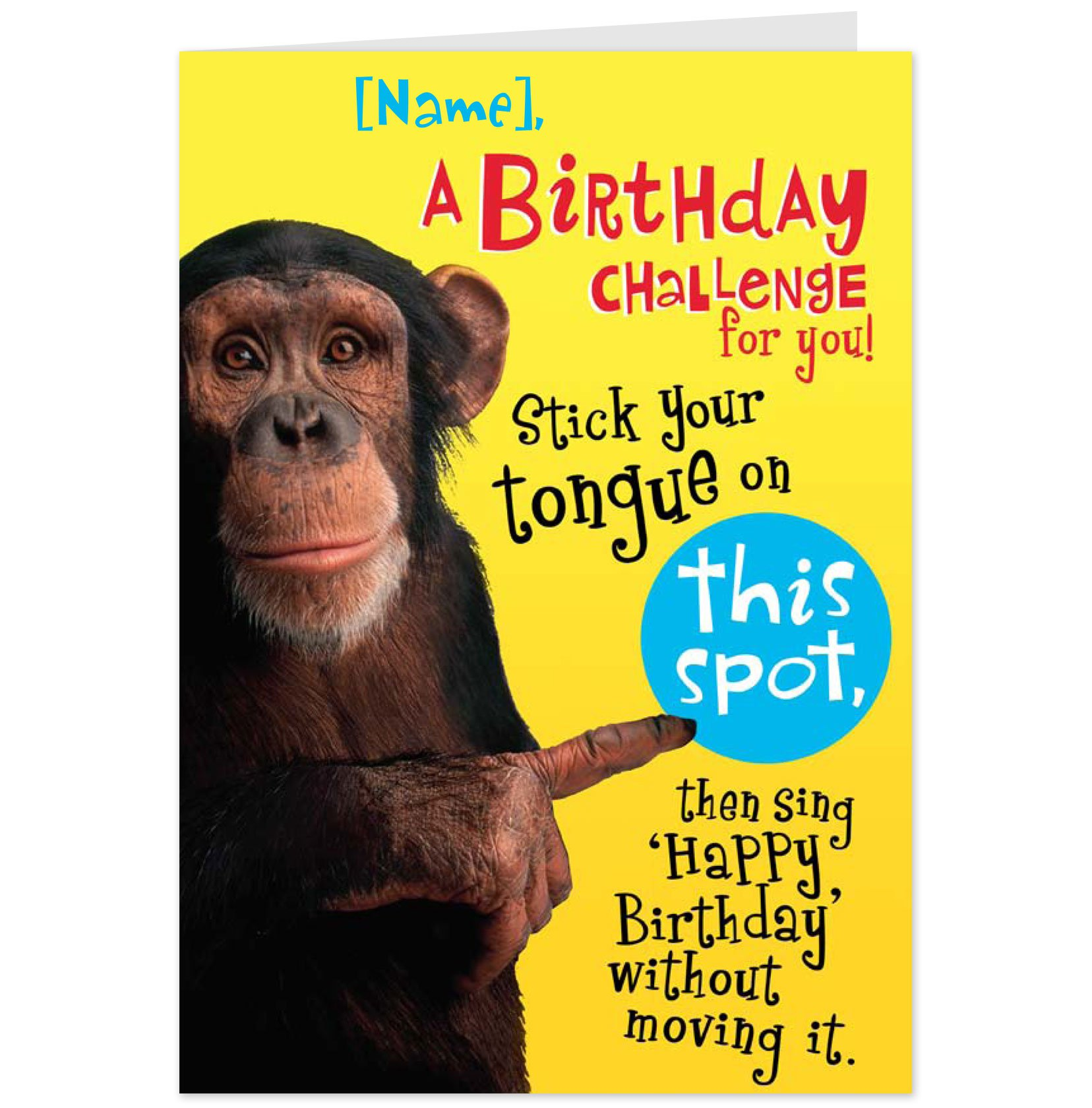 Funny Birthday Wishes Quotes - NiceWishes