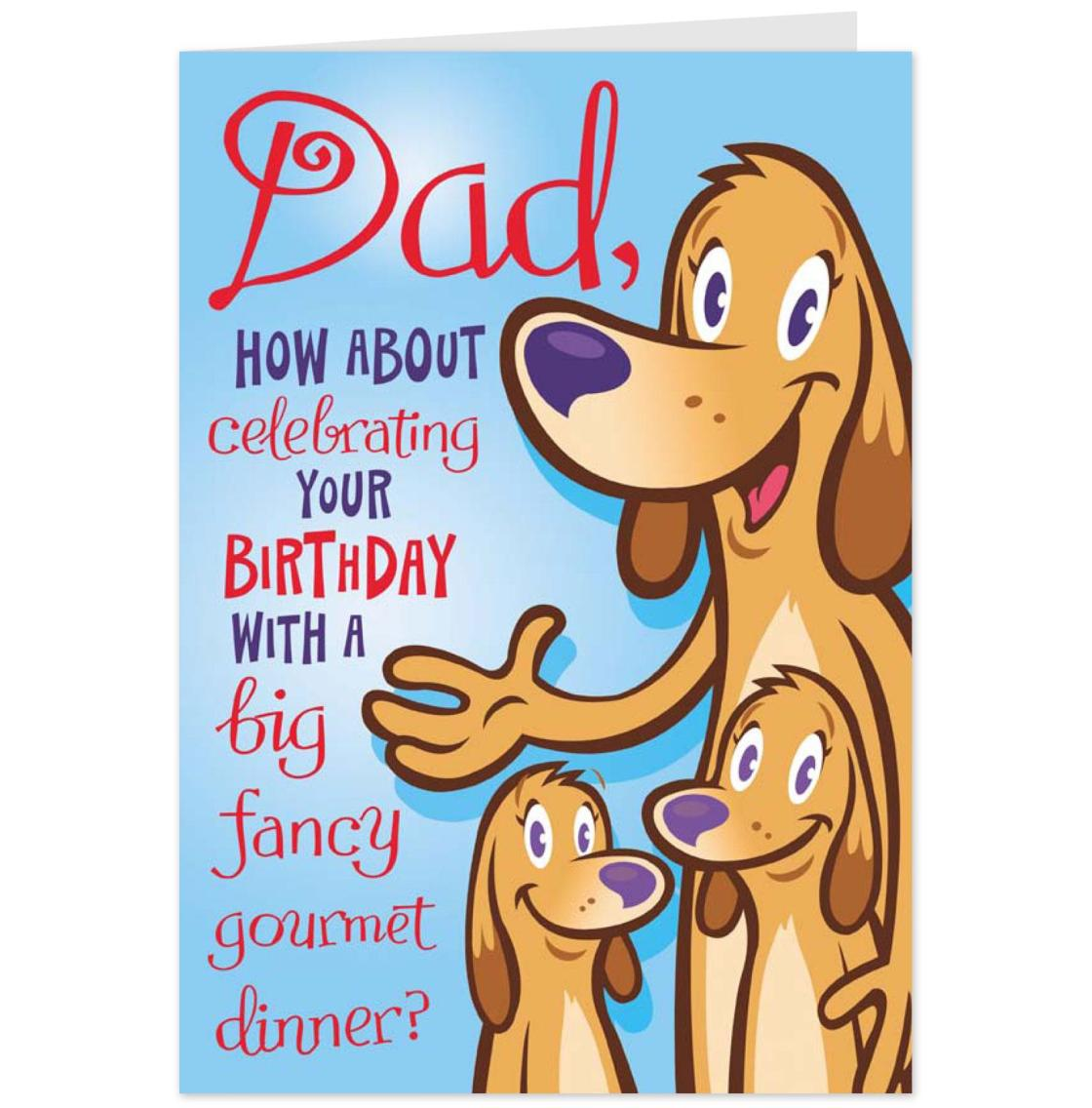 Birthday wishes for father ecards images page 67 funny invitation card of dad birthday bookmarktalkfo Choice Image