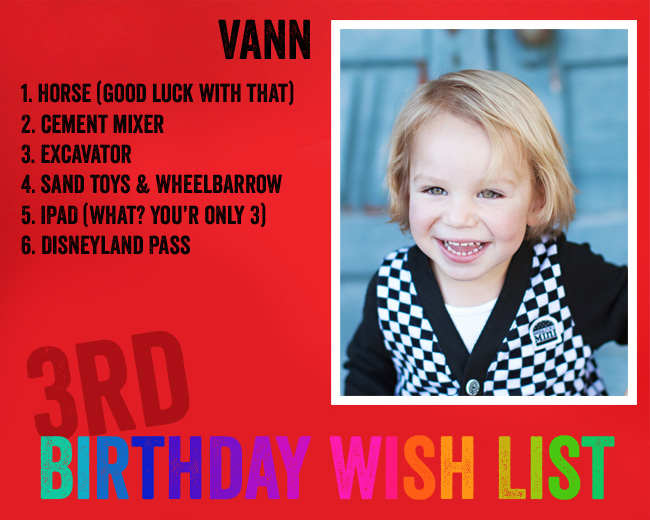 Birthday Quotes For A 3 Year Old Son : Rd birthday wishes messages and poems for year old