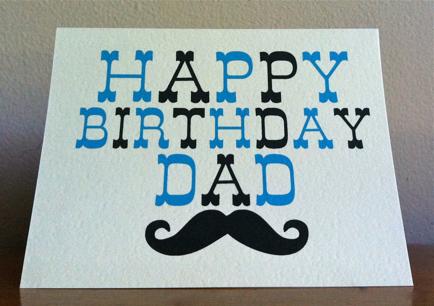 Happy Birthday Dad Card creative baby shower invites software to – Birthday Cards for Dad