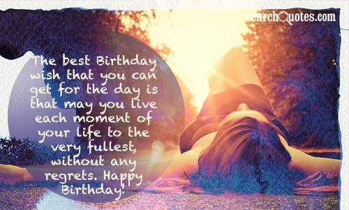 Facebook birthday wishes ecards images page 35 happy birthday with attractive lines m4hsunfo