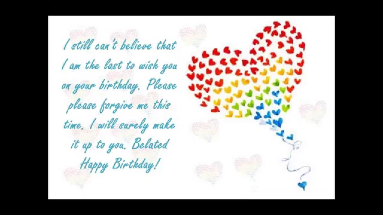 Image result for heart touching birthday wishes for husband youtube