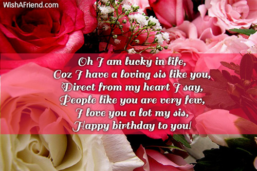 Heart Touching Lines For Birthday Greeting Cards Nicewishes