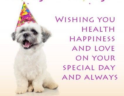 Wishing You Health Happiness And Love You Special Day