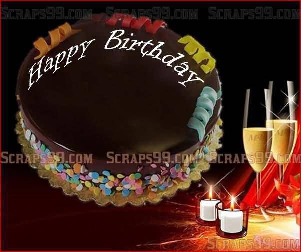 Birthday Cake Cards For Friends ~ Images birthday wishes for friends funny messages greetings page nicewishes