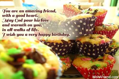 Best Friend Birthday Wishes eCards Images Page 37