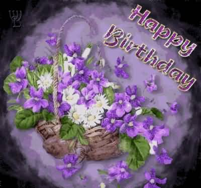 Animated ECard Birthday Wishes For Best Friend NiceWishes – Best Animated Birthday Cards