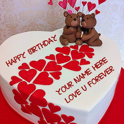 Birthday love quotes for girlfriend