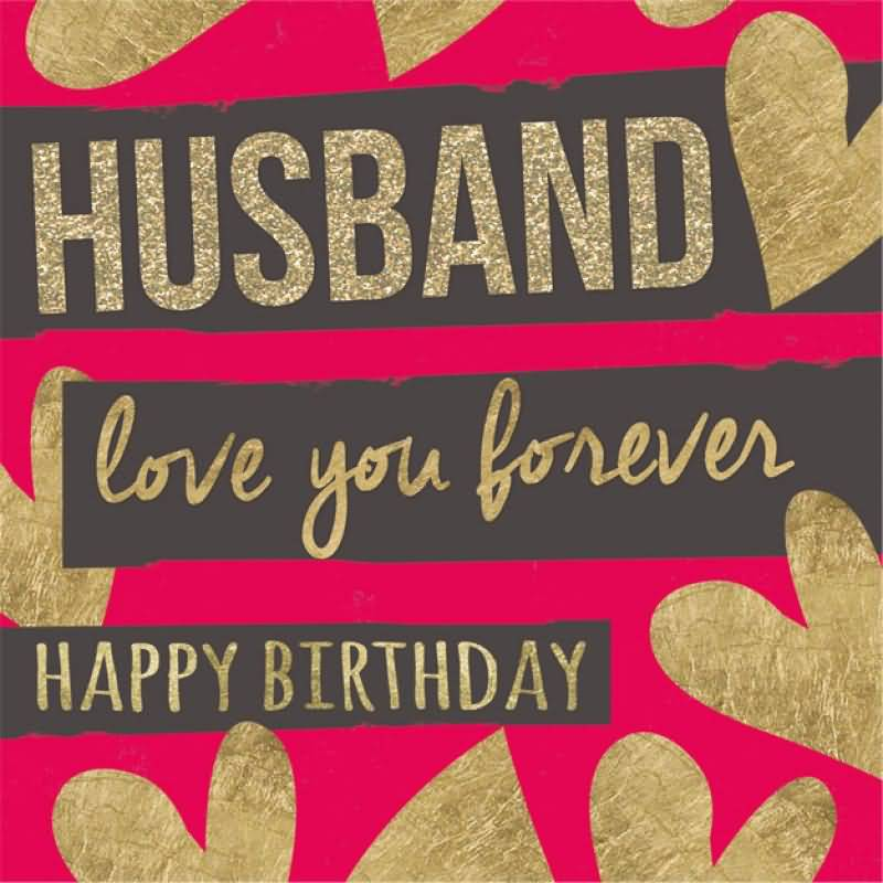 Birthday Wishes For Husband - Nicewishes.com