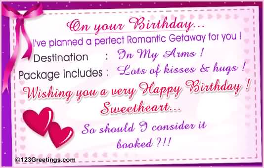 Emotional Birthday Quotes For Best Friend : Emotional e card birthday wishes for girlfriend