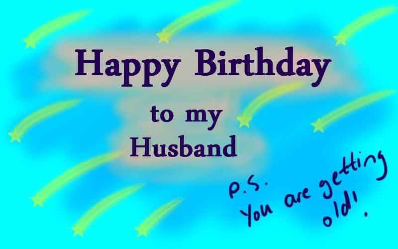 happy birthday wishes for lovely husband nice wishes