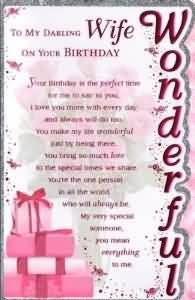 Superb greetings birthday wishes for wife nicewishes superb greetings birthday wishes for wife m4hsunfo