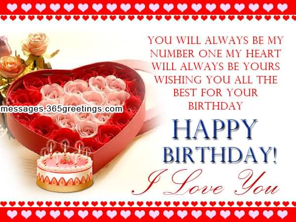 Sweet Birthday Wishes For Friend ~ Birthday wishes for girlfriend page nicewishes