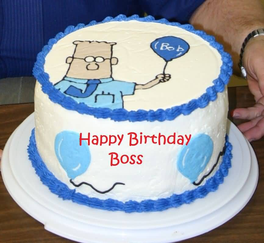 Images Of Cake For Birthday Wishes : Birthday Wishes For Boss Page 20 Nicewishes.com