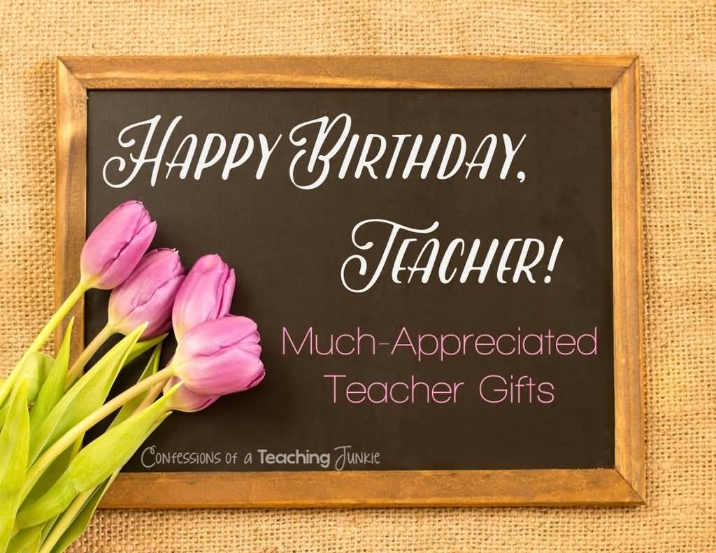 171 images birthday wishes for teacher  birthday
