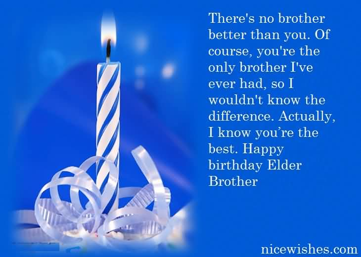 Awesome greetings birthday wishes for elder brother nicewishes awesome greetings birthday wishes for elder brother m4hsunfo