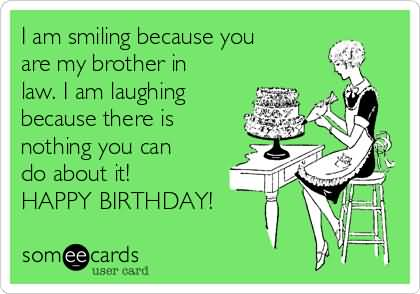 Birthday Wishes For Brother In Law Ecards Images Page 42