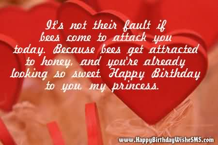 Birthday Messages For Girlfriend On Birthday Card Katinabags – Best Greeting for Birthday