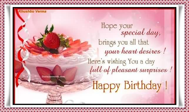 Delicious cake birthday wishes for sweet teacher greetings nicewishes delicious cake birthday wishes for sweet teacher greetings m4hsunfo Images