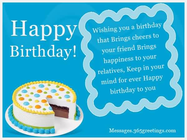 Birthday wishes for boys happy birthday quotes messages ecards fabulous cake birthday wishes for sweet boy greetings m4hsunfo