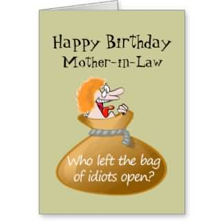 Funny greetings birthday wishes for mother in law nicewishes funny greetings birthday wishes for mother in law m4hsunfo
