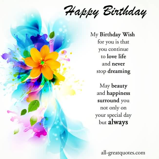 Great greetings birthday wishes for lover quotes nicewishes great greetings birthday wishes for lover quotes m4hsunfo
