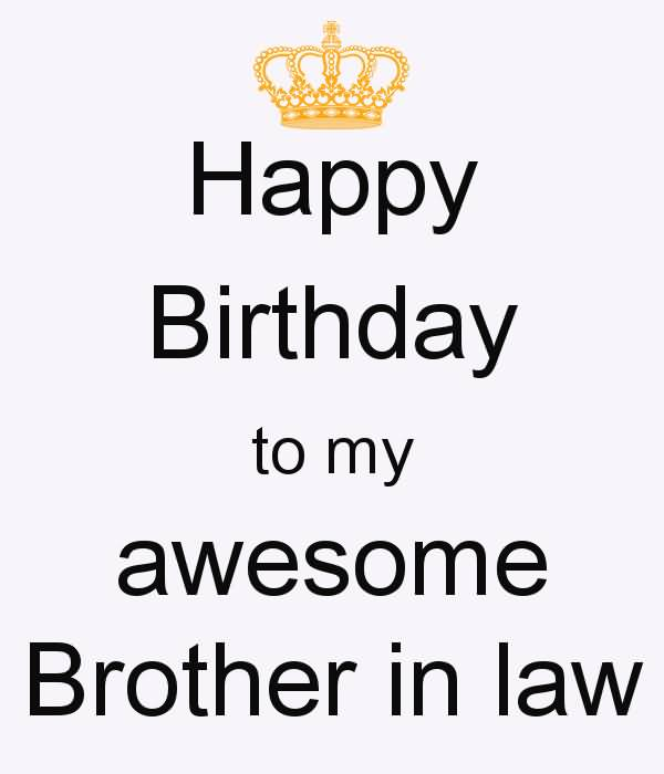 Birthday Wishes For Brother In Law ~ Birthday wishes for brother in law page nicewishes