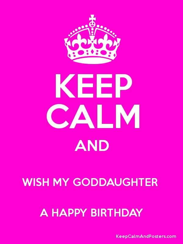 Birthday Wishes For Goddaughter Nicewishes Com Page 5 Happy Birthday Wishes For My Goddaughter