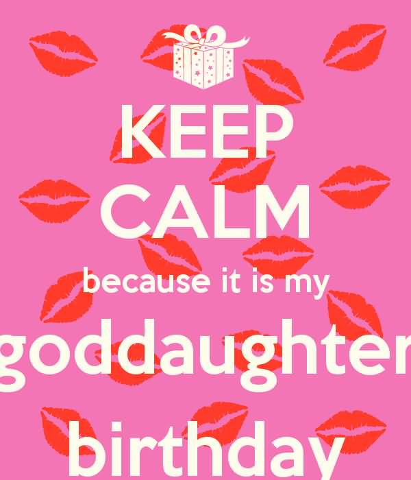 Birthday Wishes For Goddaughter Archives Page 4 Nicewishes Happy Birthday Wishes For My Goddaughter