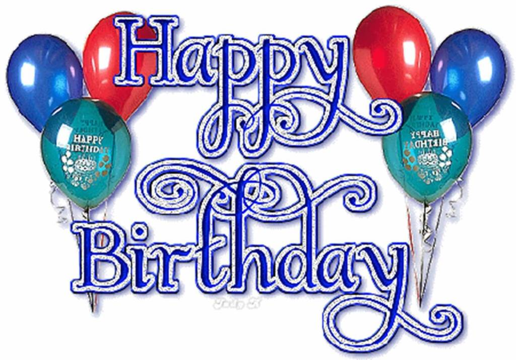 Lovely balloon birthday wishes for boy nicewishes lovely balloon birthday wishes for boy m4hsunfo