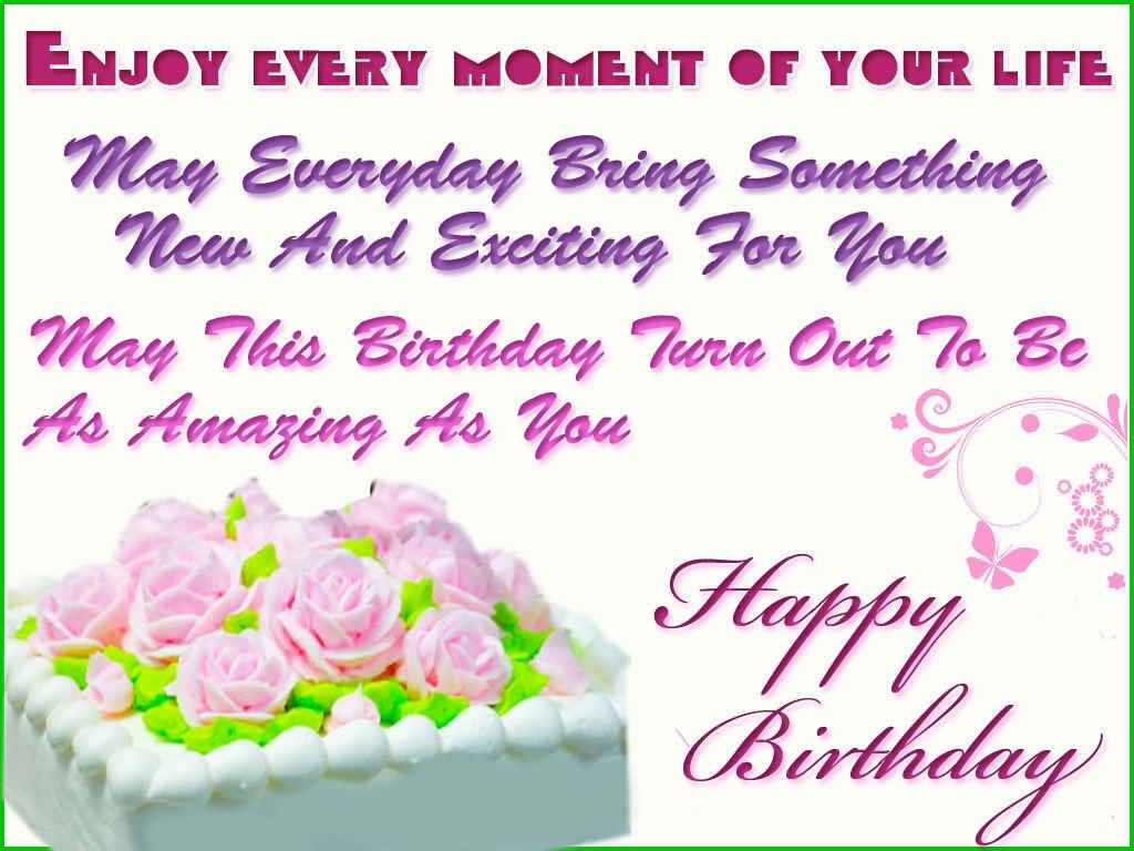 Birthday Wishes For Girls, eCards + (Images) : Page 3