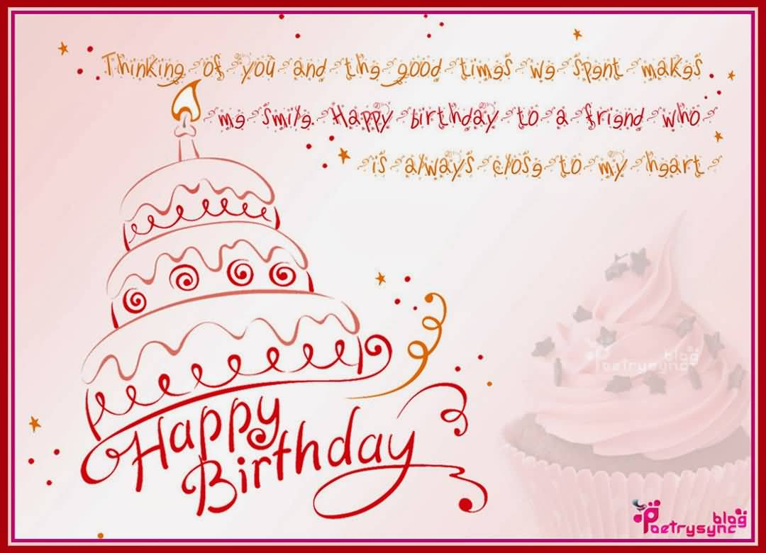 Mind BLowing E-Card Birthday Wishes For Far Away