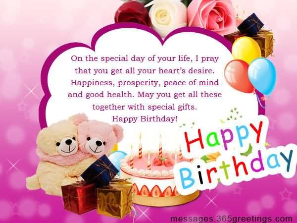 Most beautiful greetings birthday message for someone special most beautiful greetings birthday message for someone special m4hsunfo Gallery