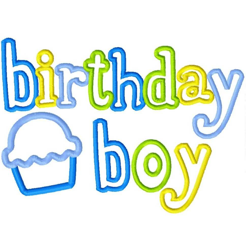 Nice Birthday Wishes For Boy E-Card