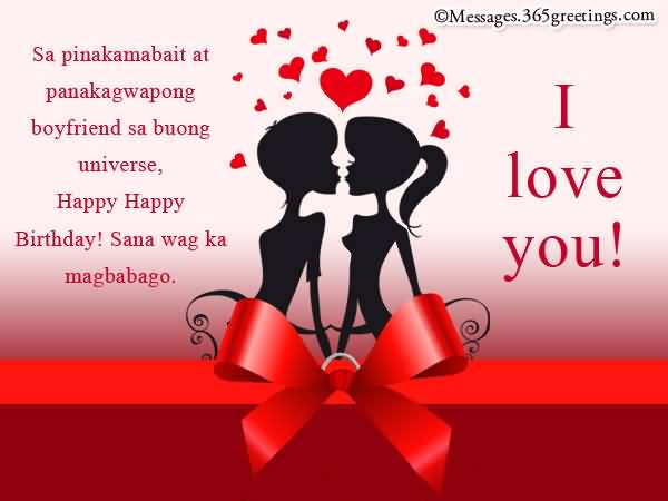 Love Quotes Tagalog Anniversary Tagalog anniversary messages