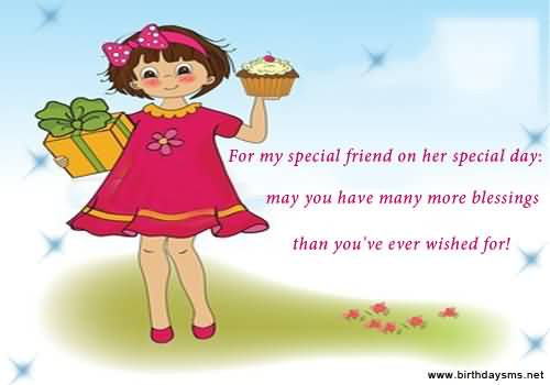 Special message birthday wishes for little girls nicewishes special message birthday wishes for little girls m4hsunfo