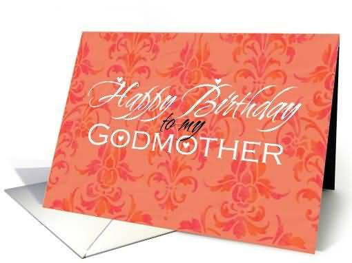 Birthday Wishes For Godmother Nicewishes Com: Happy Birthday My Fairy Godmother Nice Wishes