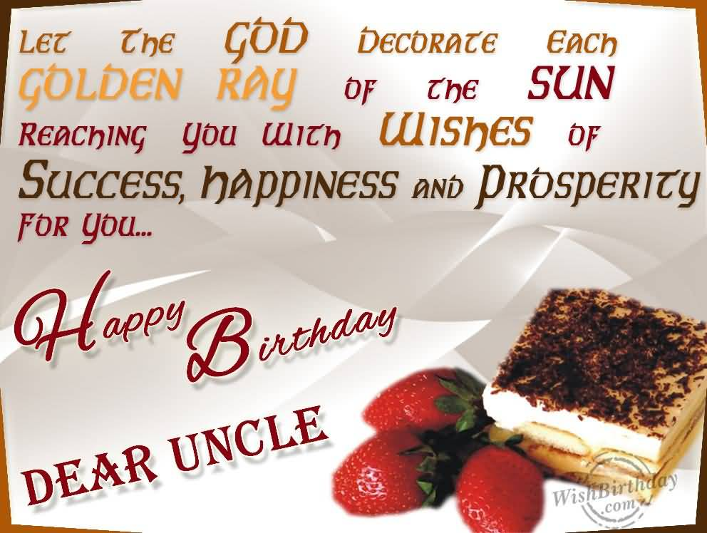 Uncle birthday greetings messages greetings and valentineblog net