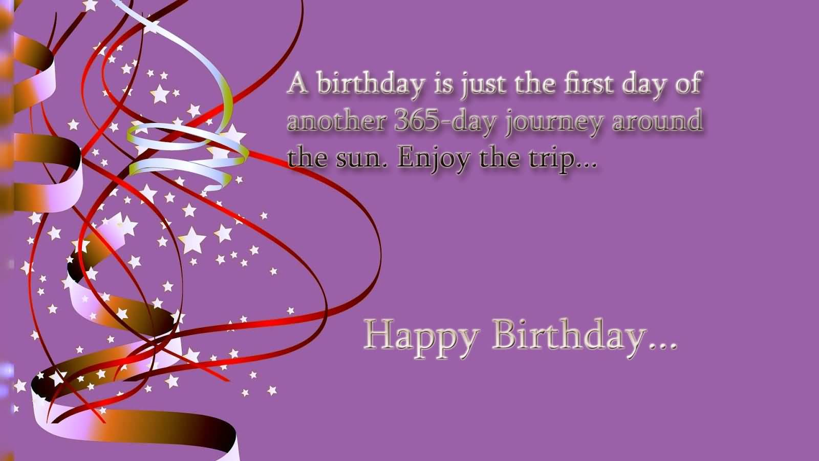 Ultimate E-Card Birthday Message For Someone Special