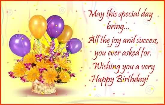 Amazing ECard Birthday Wishes For Business Partner NiceWishes – Business Birthday Greetings