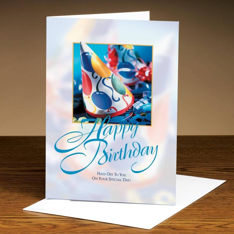 Fabulous E-Card Birthday Wishes For Business Partner
