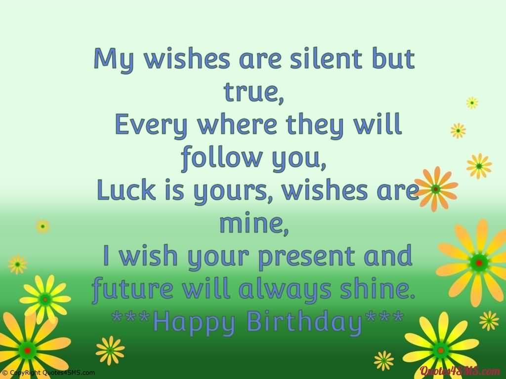 Nice Message Birthday Wishes For Business Partner Greetings Nicewishes