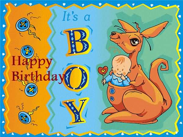 awesome greetings birthday wishes baby boy
