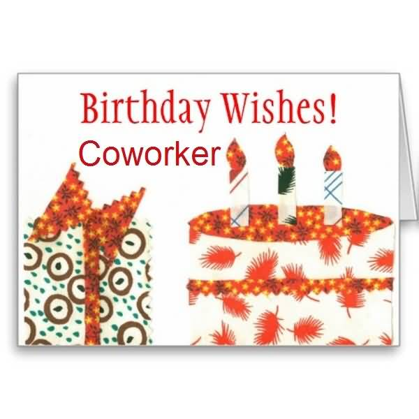Card Birthday Greetings For Co Workers Pictures to Pin on ... Funny Birthday Wishes For Coworker