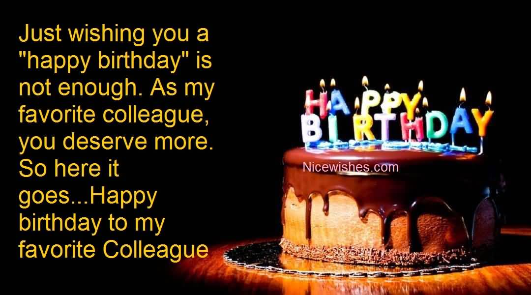 Best greetings birthday wishes for colleague nicewishes best greetings birthday wishes for colleague m4hsunfo