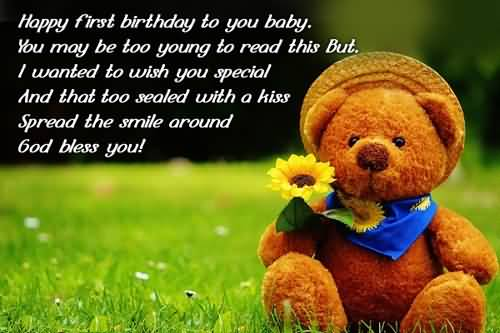 Best wishes for baby boy happy birthday greetings nicewishes best wishes for baby boy happy birthday greetings m4hsunfo